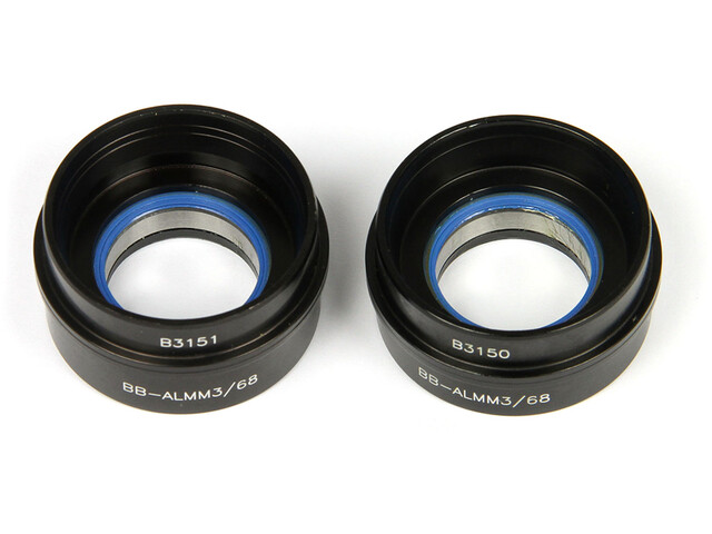 FSA BB30 Bottom Bracket MegaExo/Hollowtech2 68mm black